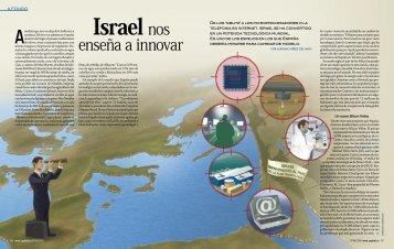 enseña a innovar - Invest in Israel
