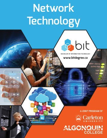 Network Technology - Carleton University