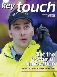 2/2012 - Key Touch magazine