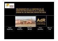 EXPO EDUCA LAS MERCEDES 23.07.08 - Riesgo y Cambio ...