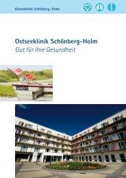 Anschlussrehabilitation – Rehabilitation – Vorsorge