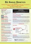 BJ Angus Genetics Breeding Guarantee - Angus Journal - Page 3