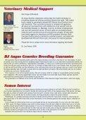 BJ Angus Genetics Breeding Guarantee - Angus Journal - Page 4