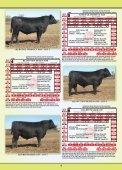 BJ Angus Genetics Breeding Guarantee - Angus Journal - Page 6