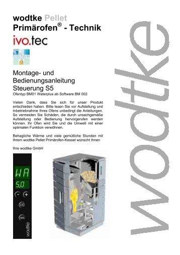 Waterplus - Wodtke