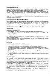 Jugendberufshilfe - Werra-Meißner-Kreis