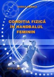 Conditia fizica in handbalul feminin - PIM Copy