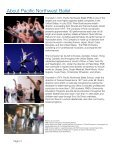 Hansel & Gretel Study Guide - Pacific Northwest Ballet - Page 4