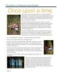 Hansel & Gretel Study Guide - Pacific Northwest Ballet - Page 6