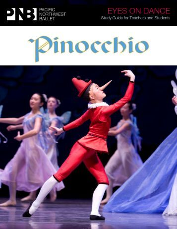 Pinocchio Study Guide - Pacific Northwest Ballet