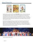 Pinocchio Study Guide - Pacific Northwest Ballet - Page 6