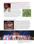 Pinocchio - Pacific Northwest Ballet - Page 6