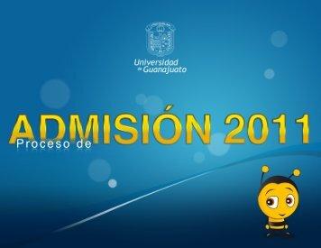 exhcoba - Universidad de Guanajuato