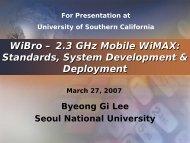 PDF of Slides - University of Southern California