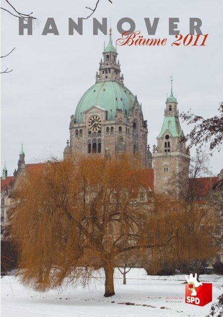 Bäume 2011 - SPD-Ratsfraktion Hannover