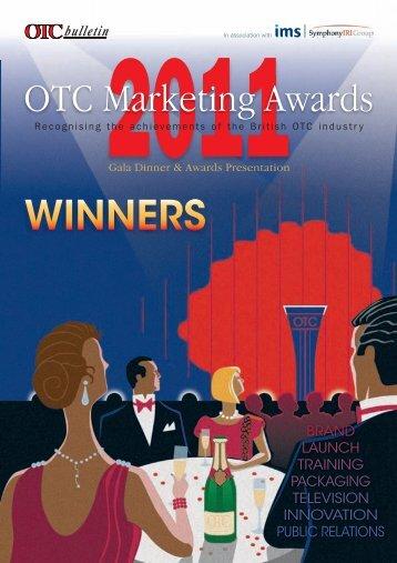 WINNERS - OTC bulletin