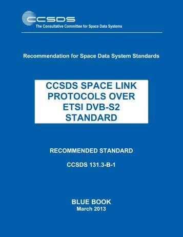 131x3b1 - CCSDS