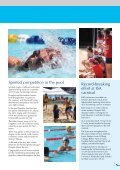 KWS Magazine 2013 Issue One - Kinross Wolaroi School - Page 7