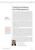 Strategische Gesamtbanksteuerung - Sparkassenzeitung - Seite 3