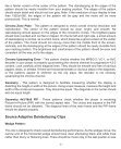 User's Guide - Spears & Munsil - Page 6