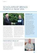 KWS Alumni Magazine 2013 Edition - Kinross Wolaroi School - Page 5