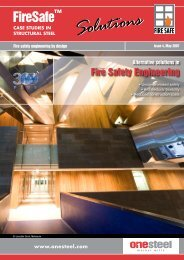 Firesafe Issue 4.pdf - OneSteel