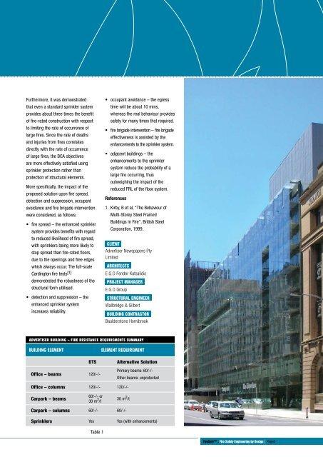 Firesafe Issue 4.pdf - OneSteel