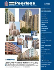 Previous Sweets Brochure - PDF Download - Peerless Products, Inc.
