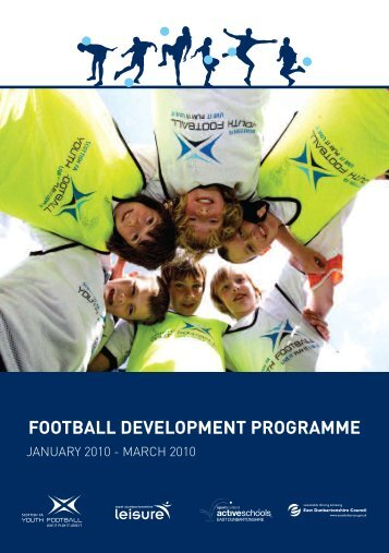 East Dunbartonshire Winter-Spring Programme 2010 - Scottish ...