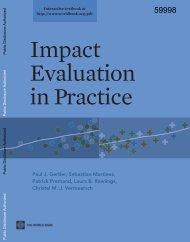 impact evaluation in practice_handbook.pdf - DSpace at Khazar ...