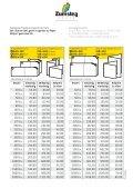 Preisliste Karten - Zumsteg Druck AG - Seite 4