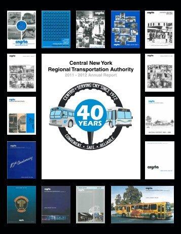 2011 - 2012 Annual Report - Centro