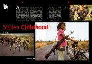 Boy soldiers in - International Red Cross and Red Crescent Movement