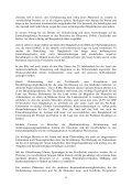 Globalisierung und Zivilisationskonflikte - Entwicklungsforum ... - Seite 6