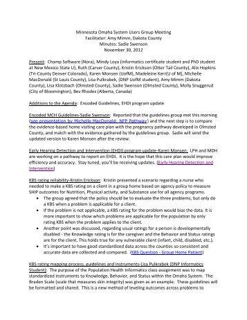 Omaha system top ten reasons minnesota omaha system for Document shredding omaha