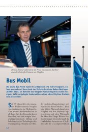 Bus Mobil - Bus-Jahrbuch