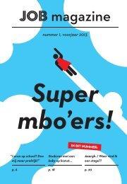 Super mbo'ers!