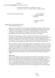 Mensenrechten en topinkomens - College bescherming ...