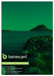 Bay Of Plenty - Bartercard Travel