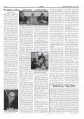 2009 m. vasario 3 d., antradienis Nr. 9 - 2013 - VILNIS - Page 4
