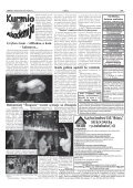 2009 m. vasario 3 d., antradienis Nr. 9 - 2013 - VILNIS - Page 7