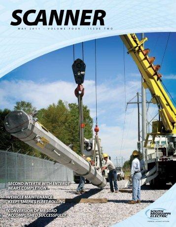 View entire Scanner - Vol. 4 Issue 2 (pdf) - SMEPA