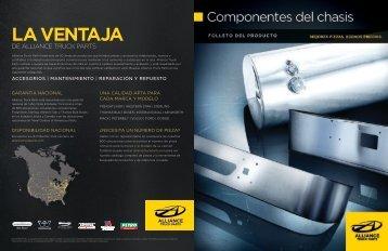 LA VENTAJA - Alliance Truck Parts