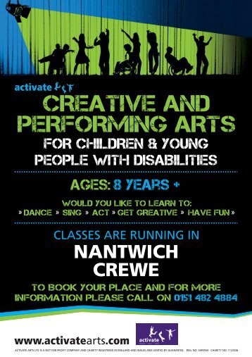 NANTWICH CREWE - The Quinta Primary School