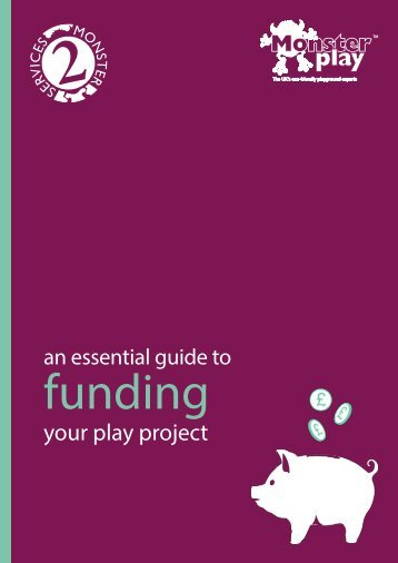 your play project - Monster Play