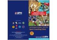 Flyer Sport UPH.FH10