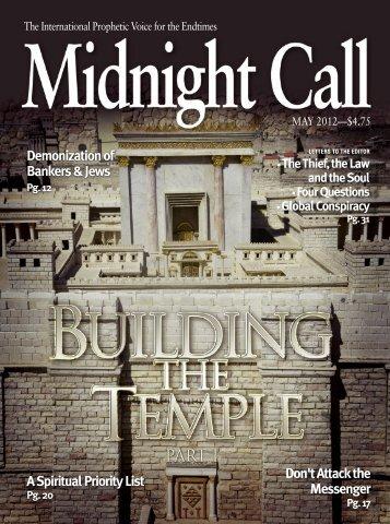 PART I - Midnight Call Ministries