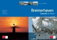 Zukunft am Meer - BIS Bremerhavener Gesellschaft für ...