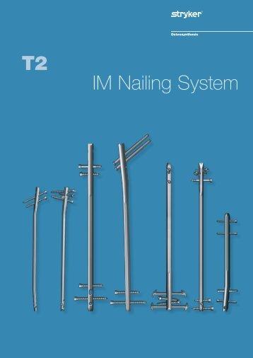 T2 Brochure - Stryker