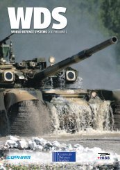 World Defence Systems. January, 2013. - Thermal Beacon